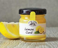 Lemon Curd Mini